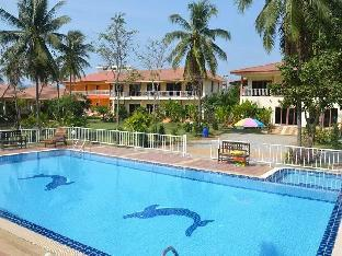 Pranmanee Beach Resort ปราณมณีบีช รีสอร์ท