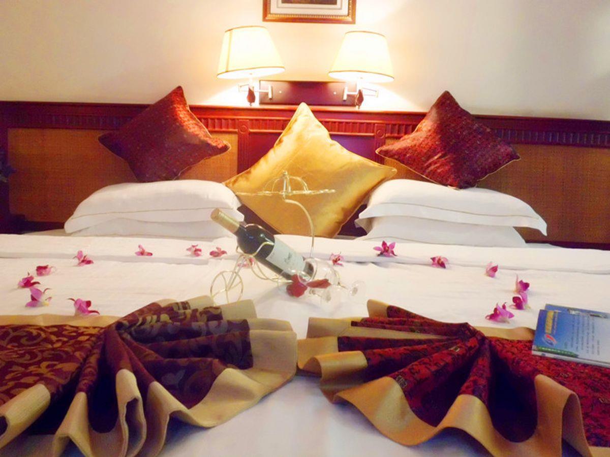Sanya Xinhai Sunshine Hotel Reviews