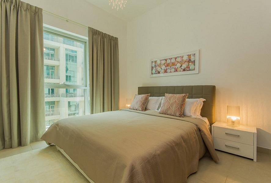 Driven Holiday Homes Boulevard Central Tower 2