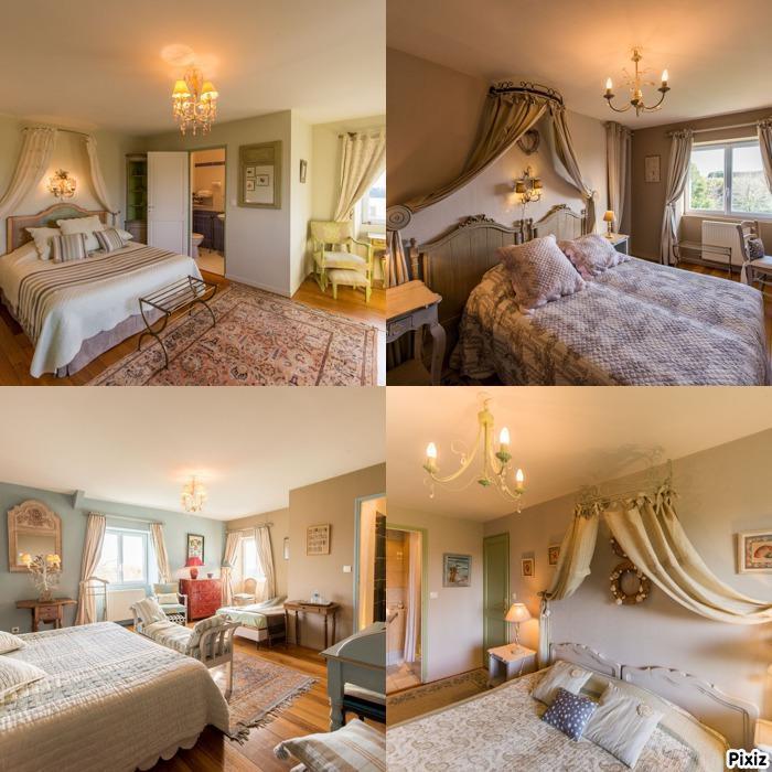 Chambres D Hotes La Barbinais Bed And Breaksfast Saint Malo