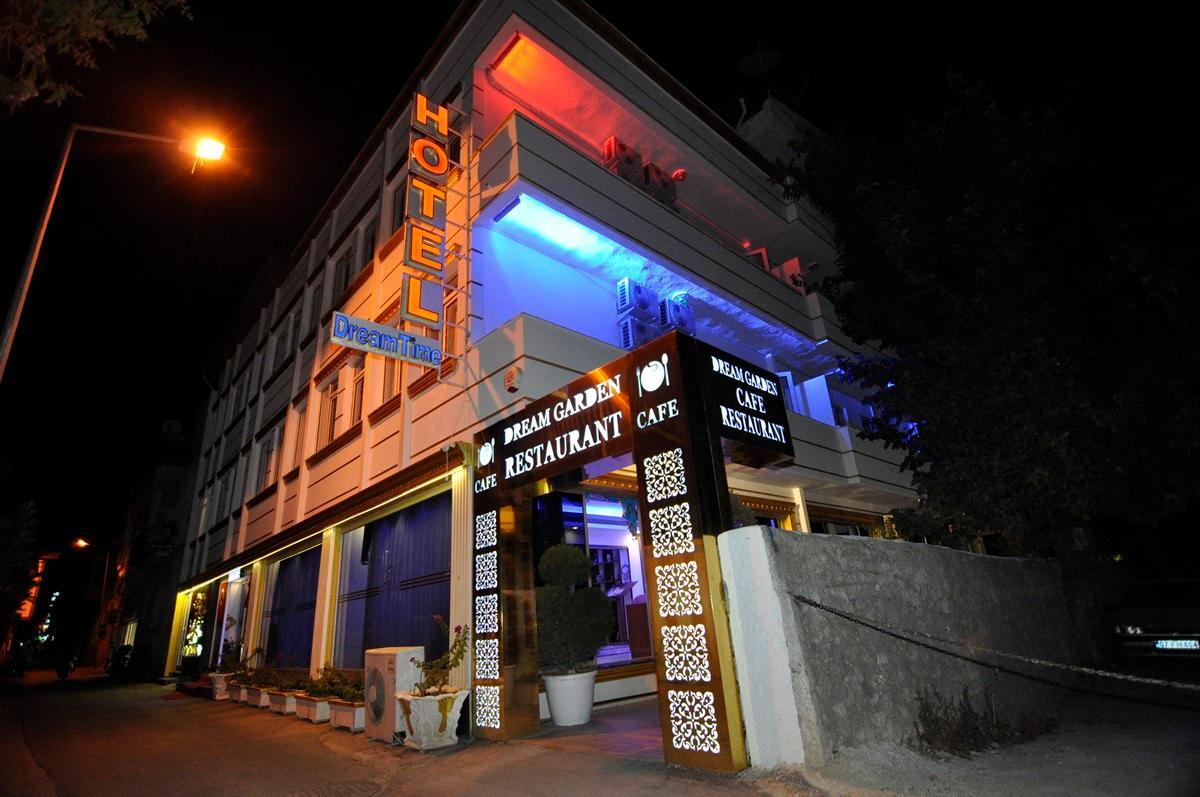 Antalya Dream Time Hotel