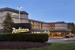 Radisson Hotel Akron/Fairlawn Akron (OH) Ohio United States