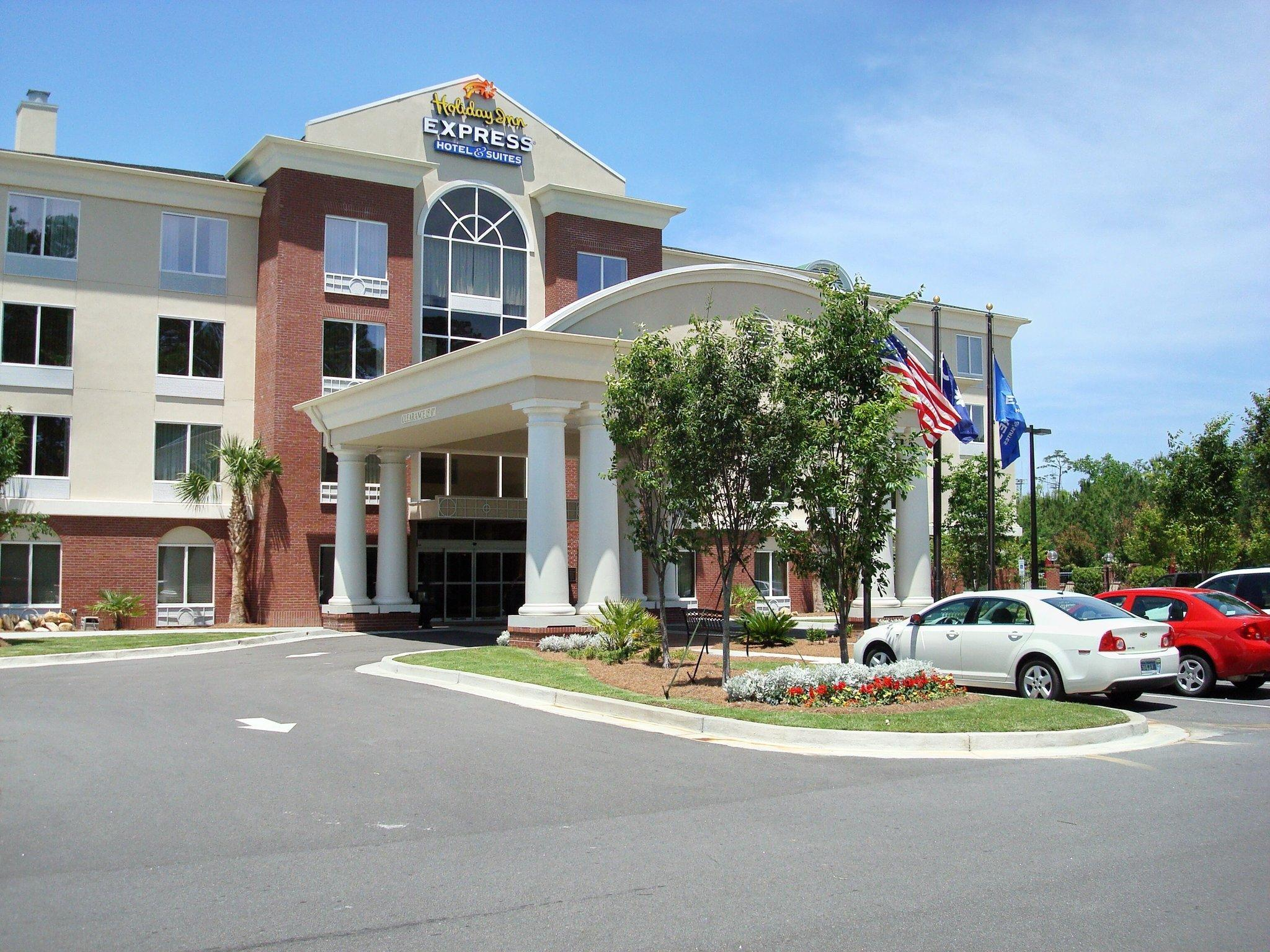 Holiday Inn Express Hotel And Suites Charleston   North