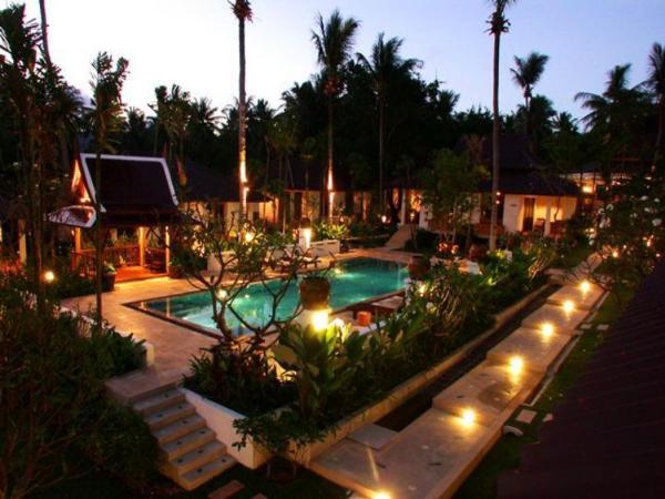 Cocoville Phuket Resort Phuket