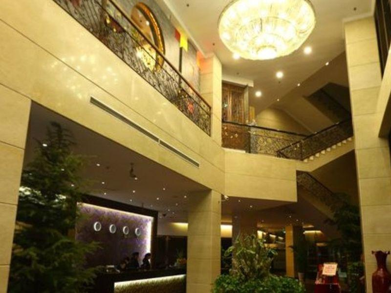 Discount Shanghai Weson Grand Hotel