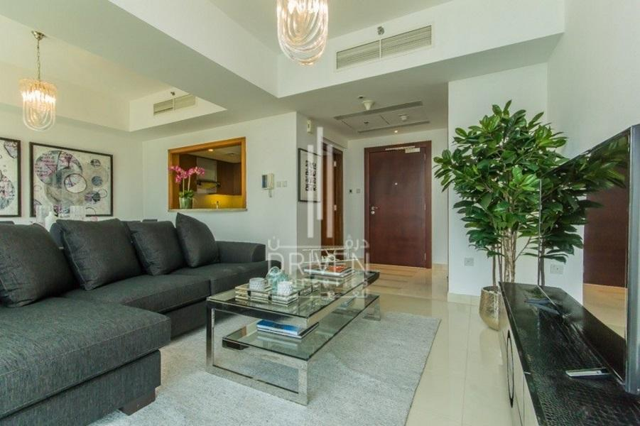 Driven Holiday Homes Apartment In Standpoint Tower
