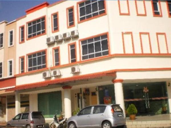 Hotel Sahara Inn -Tanjung Malim Tanjong Malim (Selangor)