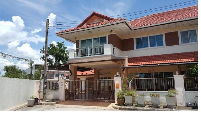 Home At Benjaporn Villa – Home At Benjaporn Villa