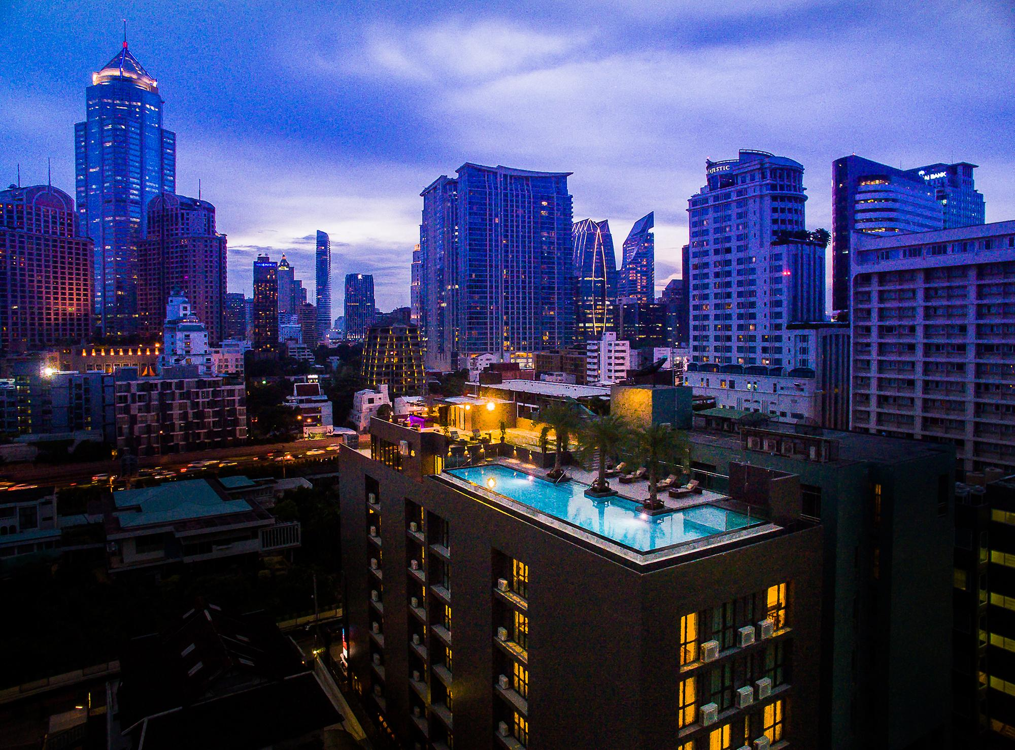 SureStay Plus by Best Western Sukhumvit 2 - Bangkok