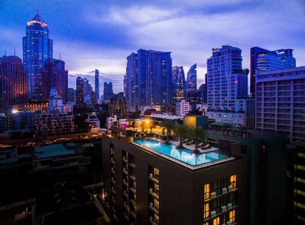 SureStay Plus by Best Western Sukhumvit 2 Bangkok