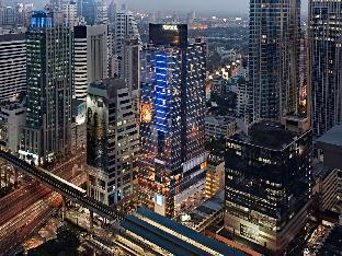 Novotel Bangkok Ploenchit Sukhumvit Hotel