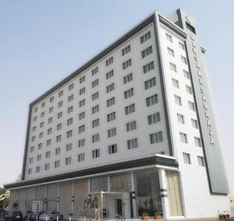 Al Rawda Hotel Residence - Al Darraja Jeddah