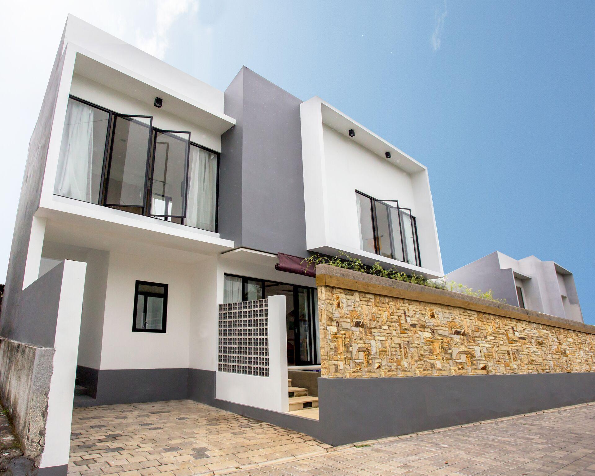 The Cantri 2 Bedroom Villa