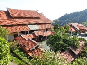 關於大潭道麗城度假村 (Belvedere Tam Dao Resort)