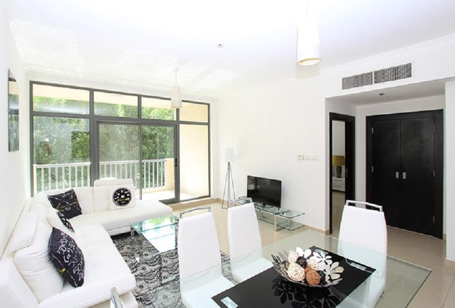 Driven Holiday Homes 1 Bedroom In Links Golf Tower