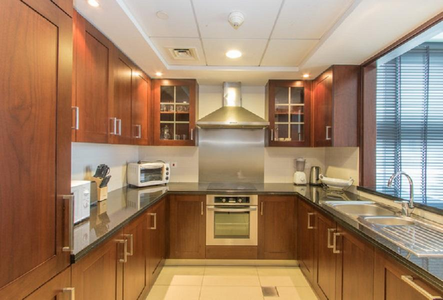 Driven Holiday Homes Apartment In 29 Boulevard