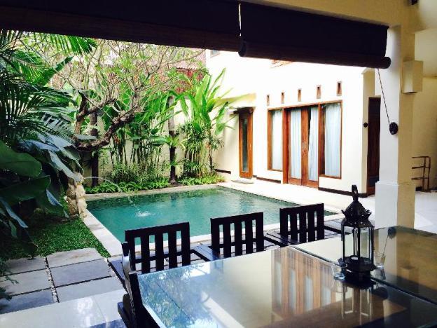 D'Alang Alang Villas