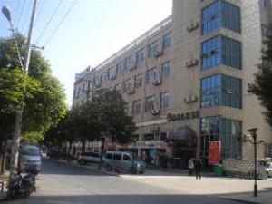 GreenTree Inn Jiuting Street Hotel