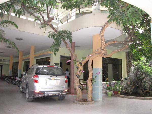 Ngoc Vu Hotel Ho Chi Minh City