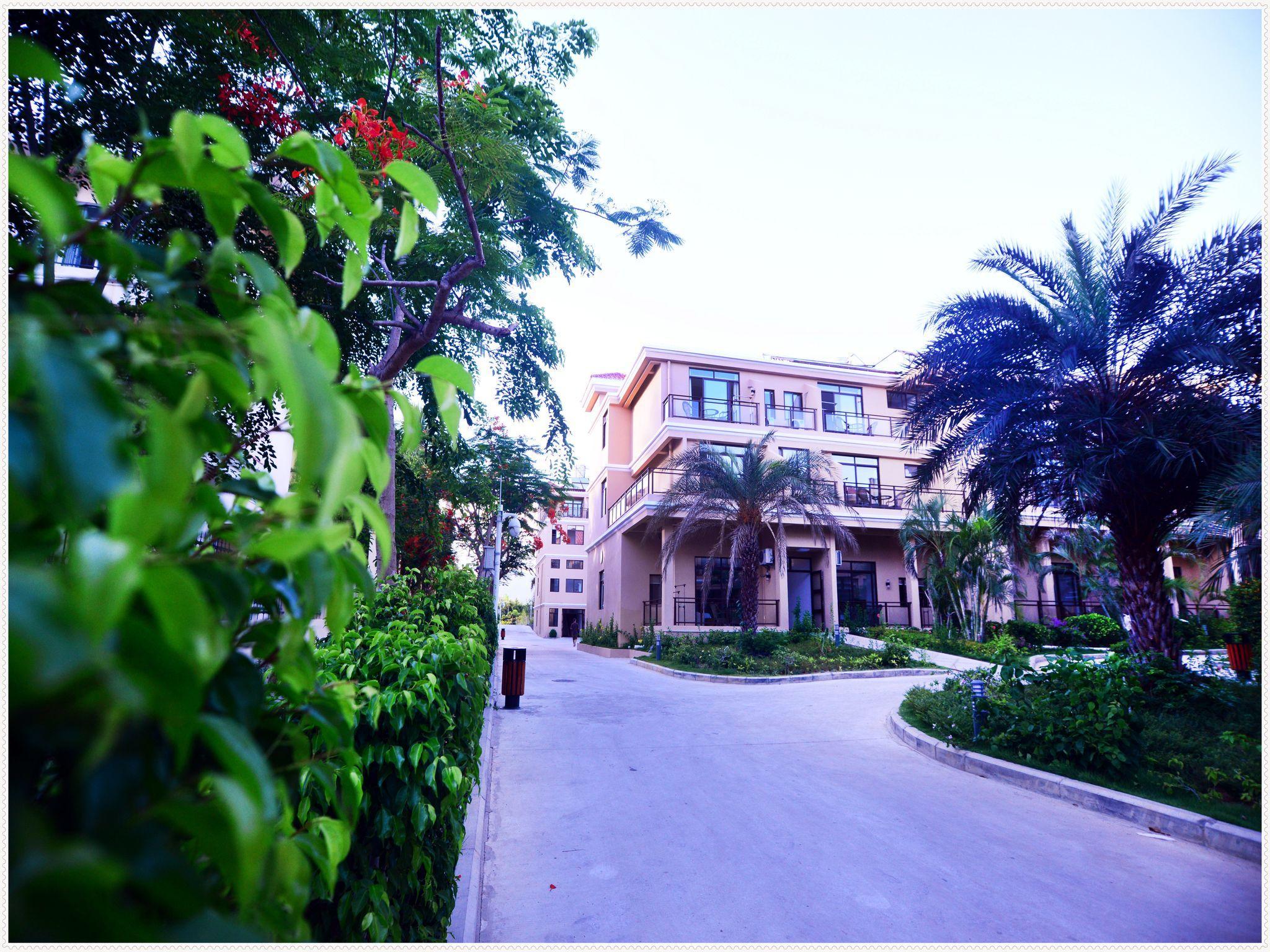 Review Yinyun Sea View Hotel