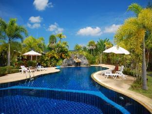 パーム ガーデン リゾート カオラック Palm Garden Resort Khaolak