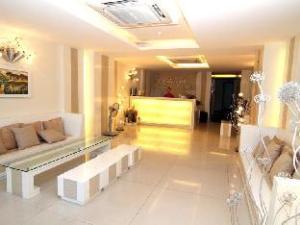 โรงแรมซี ไลท์ ญาจาง (Sealight Hotel Nha Trang)