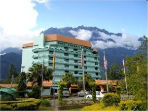 Σχετικά με Mount Kinabalu Heritage Resort & Spa (Mount Kinabalu Heritage Resort & Spa)