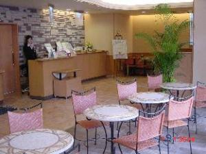 R&B Hotel Sendai-Hirosedoriekimae