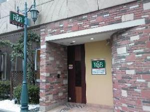 Om R&B Hotel Umedahigashi (R&B Hotel Umedahigashi)