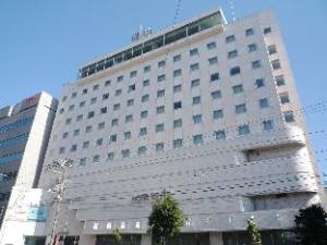 ホテル リソル函館 (Hotel Resol Hakodate)