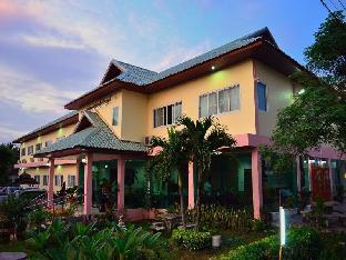 ポーンナルミット ホテル Pornnarumitr Hotel