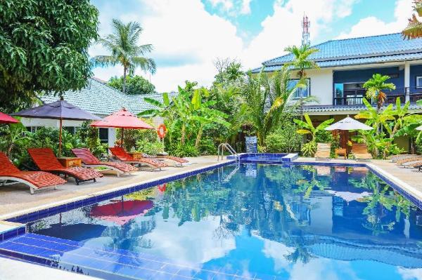 BaanNeung@Kata Phuket
