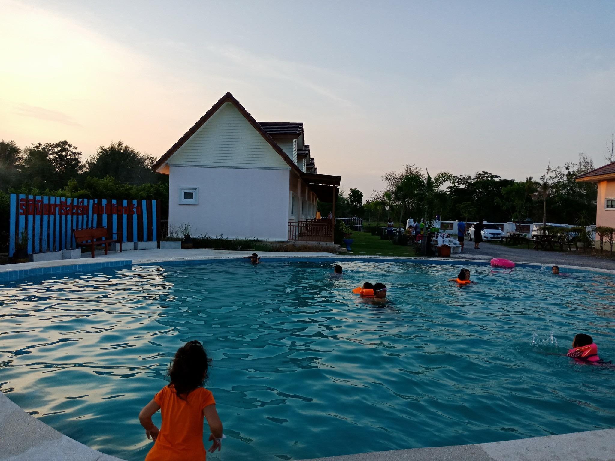 Thitinaddha Resort Hua Hin