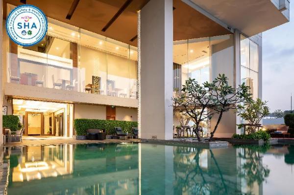 Jasmine Resort Hotel (SHA Certified) Bangkok