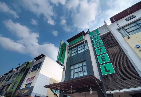 Putra One Avenue Hotel Kuala Lumpur
