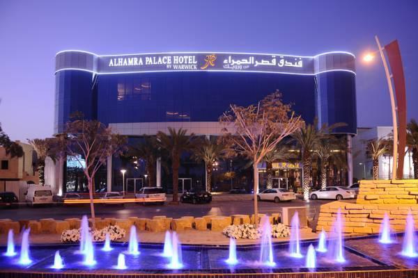 Al Hamra Palace By Warwick