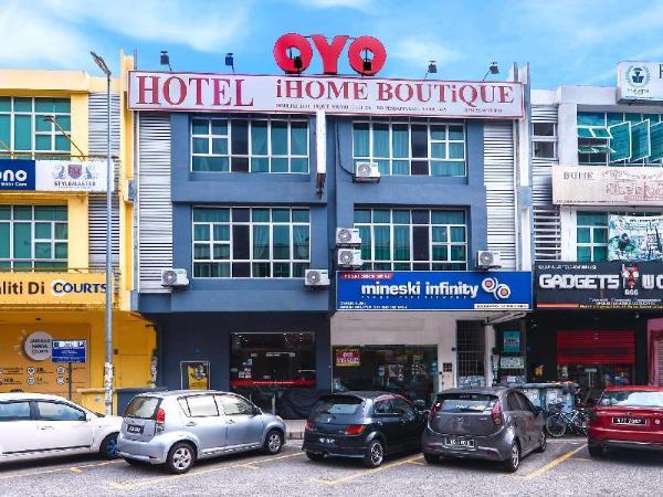 IHome Boutique Hotel Kuala Lumpur