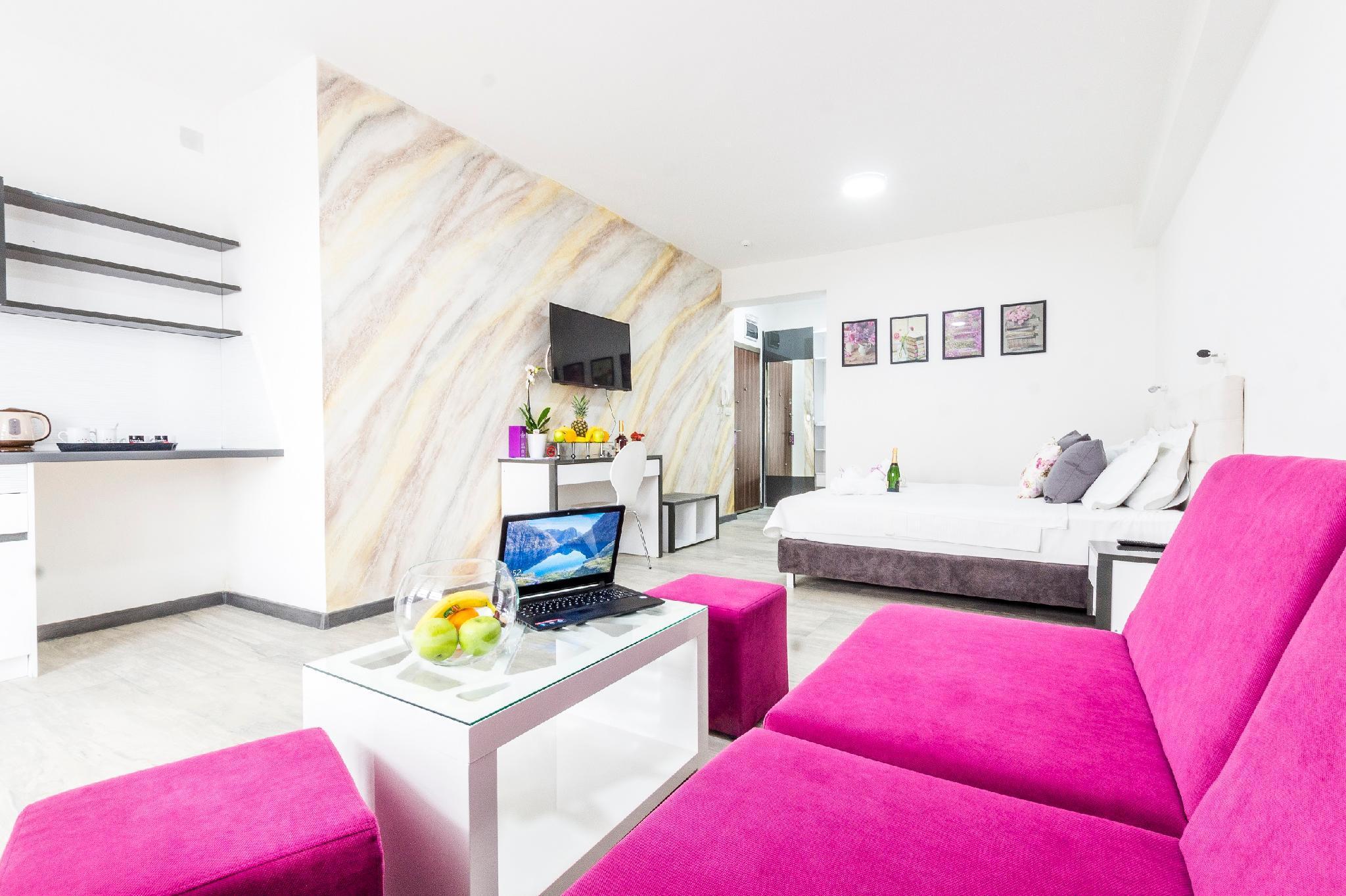 Astera Apart Hotel