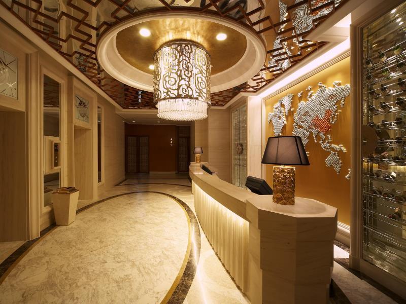 Discount Dynasty Hotel Dalian