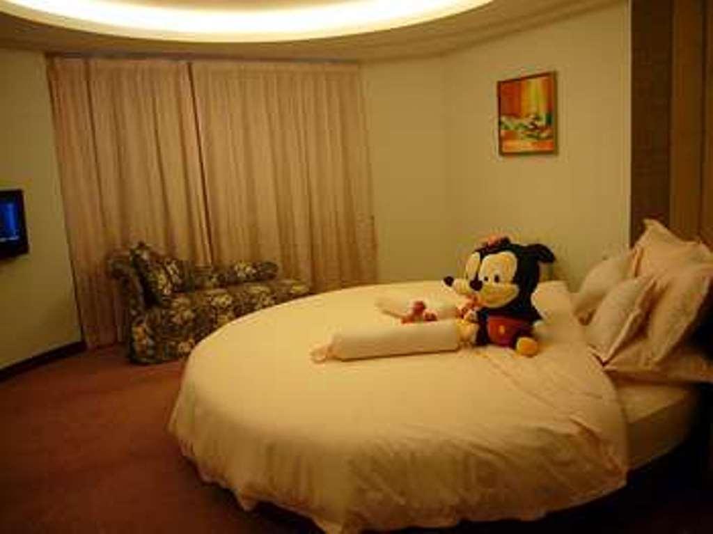 Discount Guanglian Business Hotel Haoxing Branch