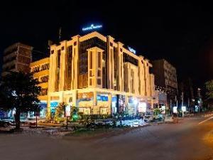 호텔 피알 레지덴시  (Hotel PR Residency)