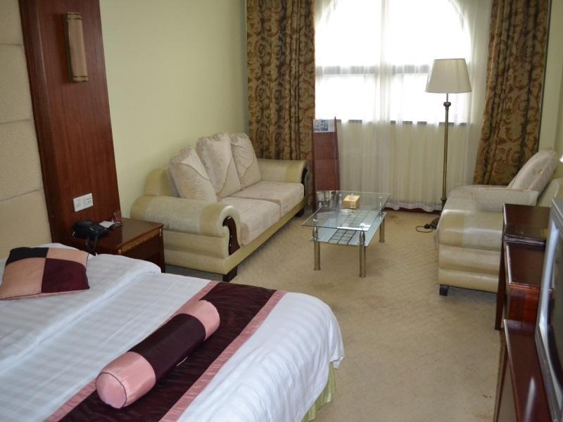 Price Jing Yue Resort