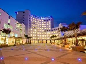 Garden Villa Hotel