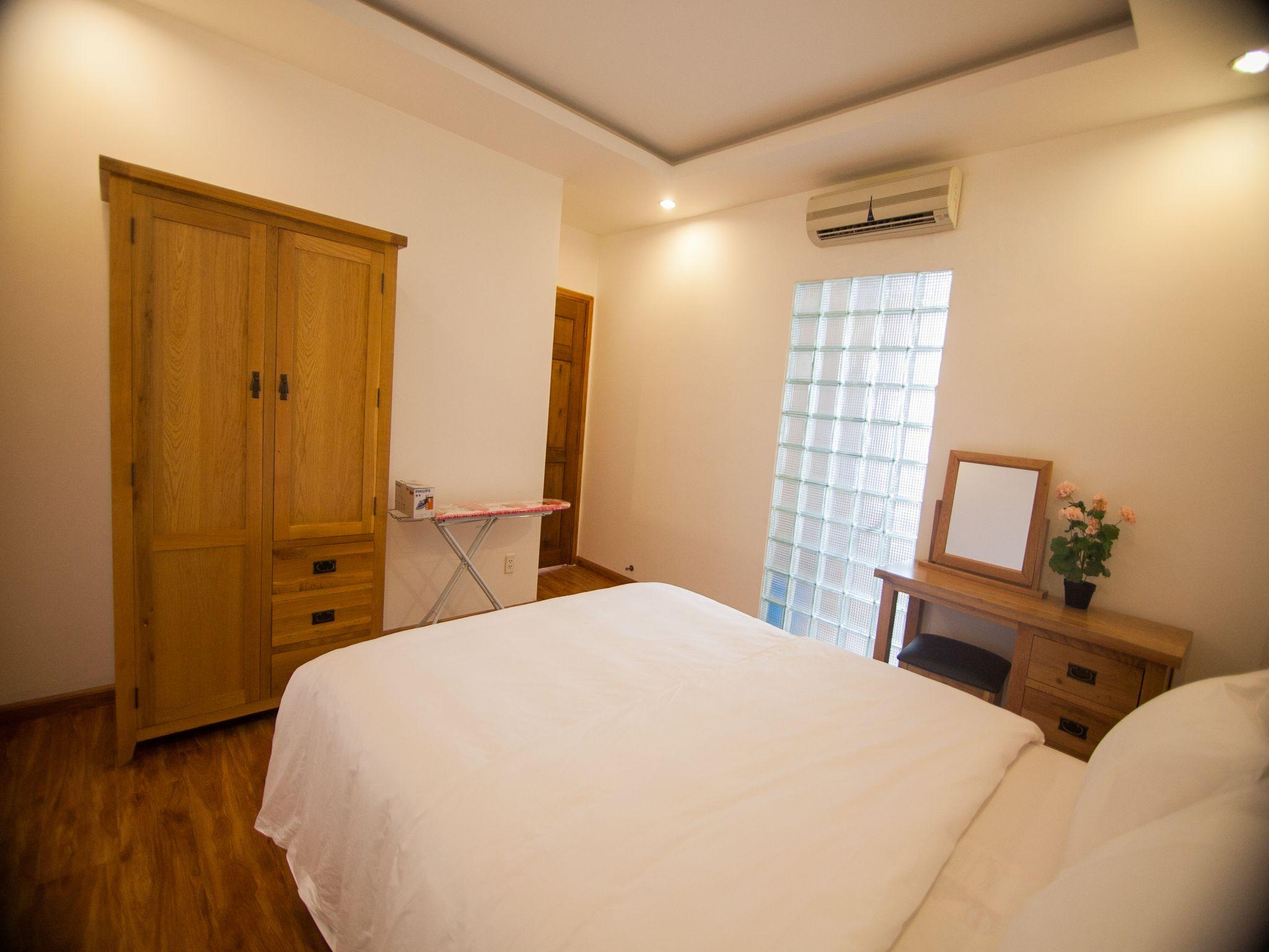 Merin City Suites Standard Apartment 4