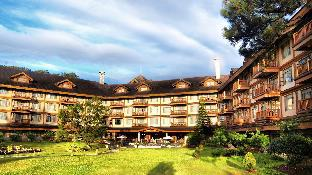 picture 1 of The Manor at Camp John Hay