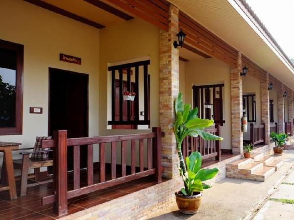 Baan Tawan Resort Nongkhai