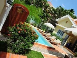 Villa Srey Boutique Hotel