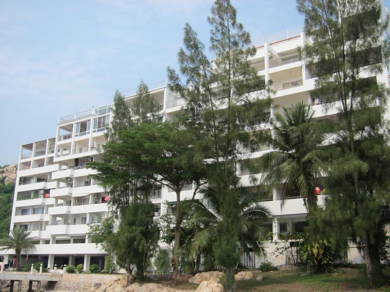 Sammuk Resort สามมุก รีสอร์ท