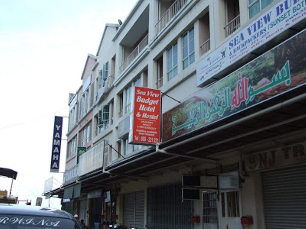 Sea View Sandakan Budget And Backpackers Hotel
