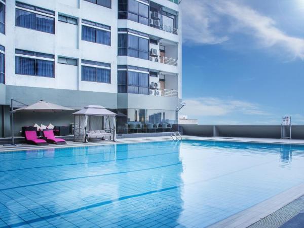 Fahrenheit Suites Kuala Lumpur Kuala Lumpur